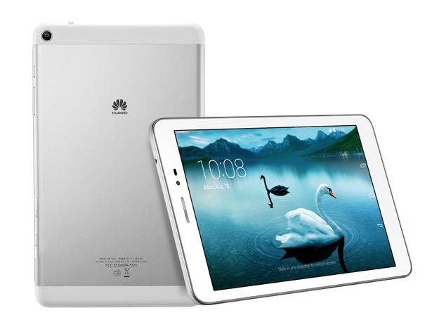 Huawei MediaPad T1 Specifications