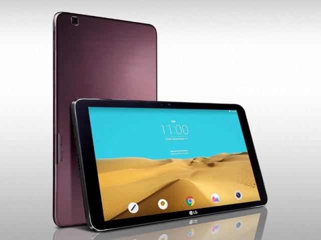 LG G Pad II 10.1 Price and Specifications