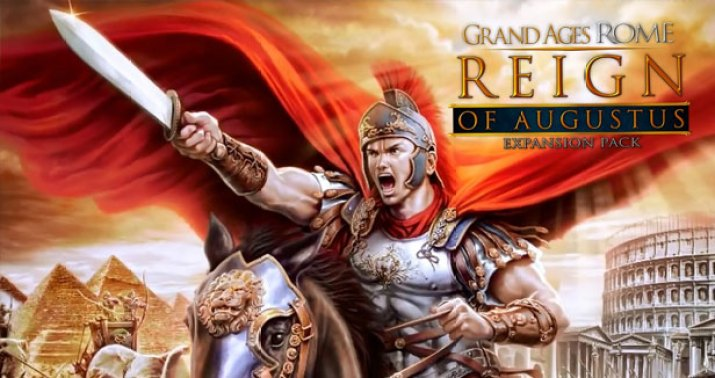 Grand Ages