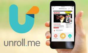 Unroll.me alternatives