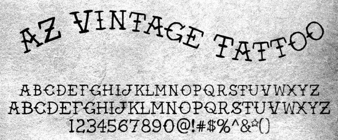 AZ Vintage