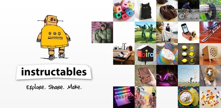 Instructables