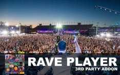 Rave Player