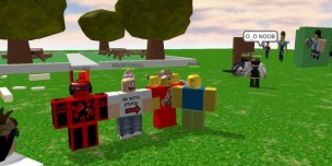 Best Games Like Roblox You Shouldn't Really Miss