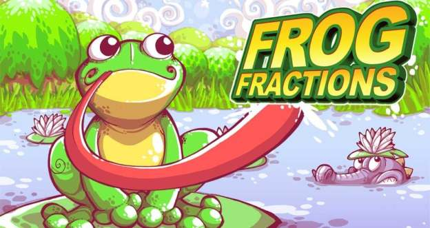 Frog Factions