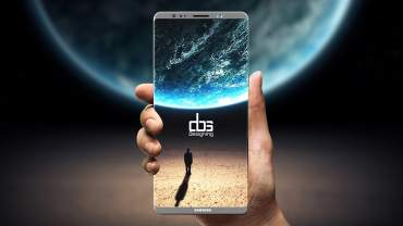 All About Galaxy Note 8