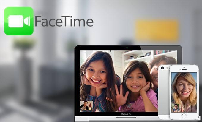 Facetime Pc
