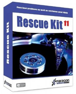 Paragon Rescue Kit Free Edition