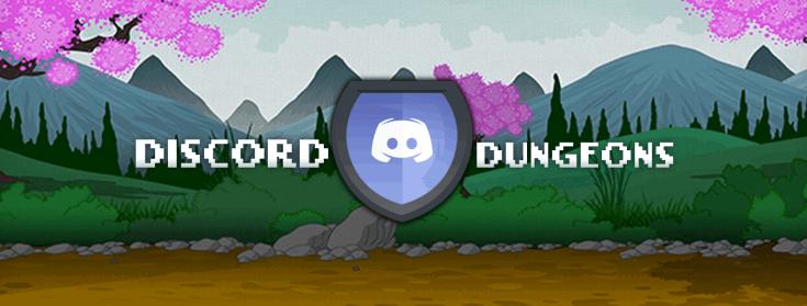 Discord Dungeons Bot