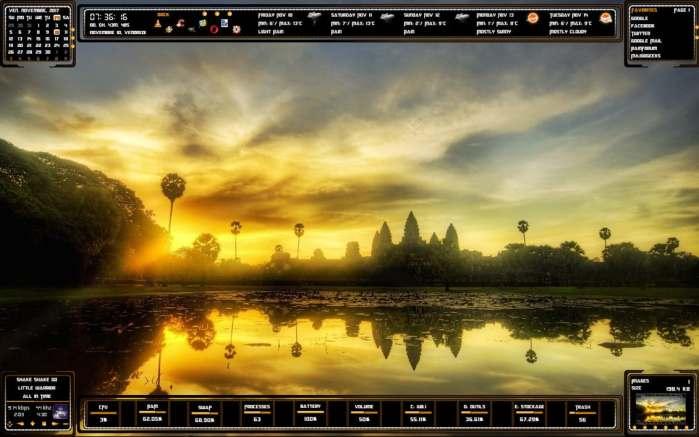 Temple VR 1.1