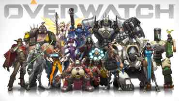 14 Best Games like Overwatch For Crazy Combats (2017)