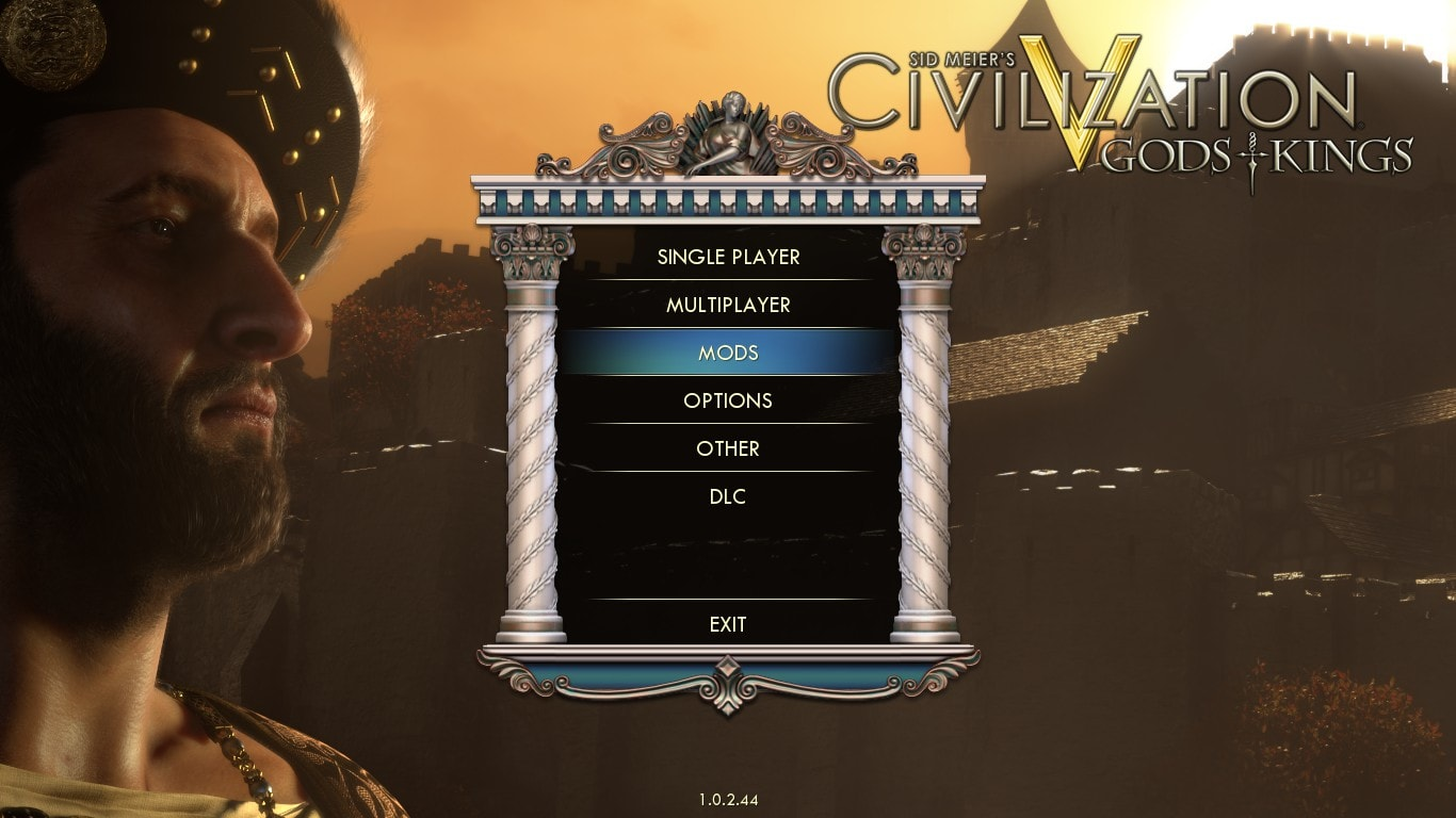 20 Most Amazing Mods For Your CIV 5 Adventure