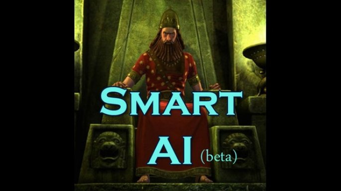 Smart AI