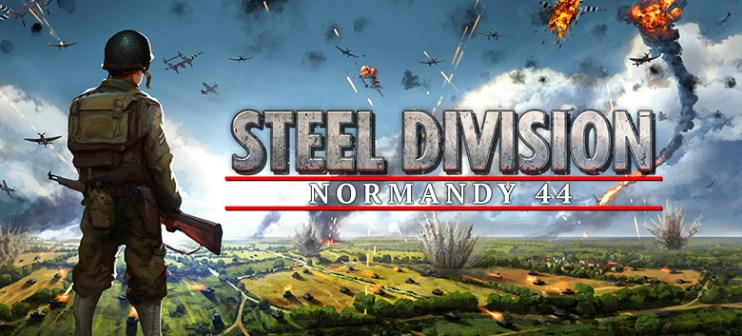 Steel Division - Normandy 44