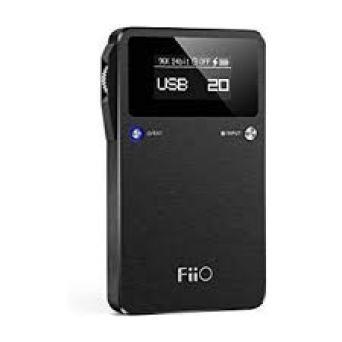 FiiO E17 Alpen Portable Headphone Amplifier