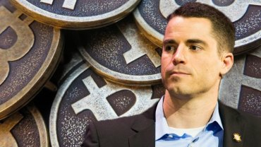 Roger Ver Announces Visa Debit Card On Twitter, Kicks Off A Heated Debate