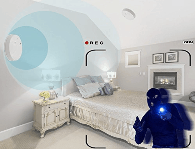 Best Smoke Detector Cameras to Secure Your Home in 2018