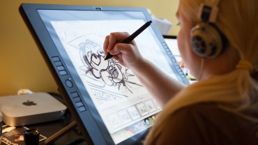 Top 5 Best Drawing Tablets You Have Got to Try in 2018