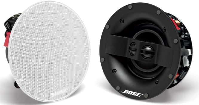 Bose Virtually Invisible 742898-0200