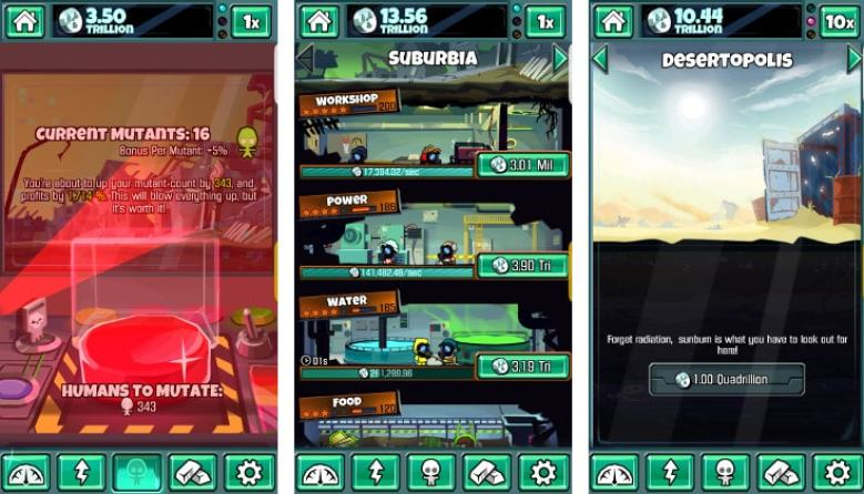 9 Best Idle Clicker Games for Smartphones and PC