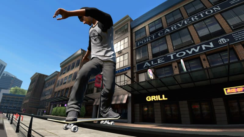 Skate 3 Cheats and Codes with Quick Guide
