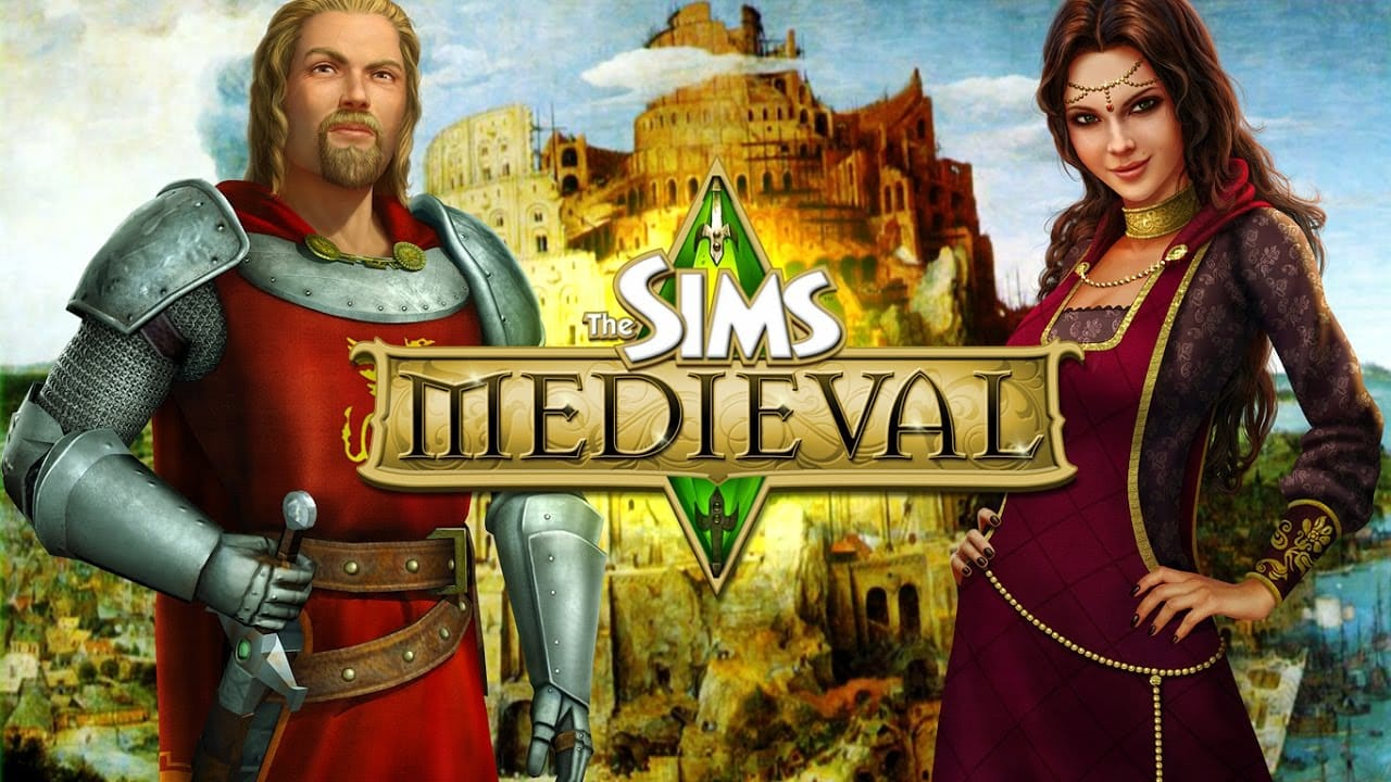 Sims Medieval Cheat Codes