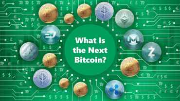 Which is The Next Bitcoin?