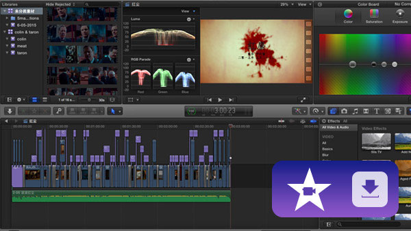 Imovie Download For Mac Free