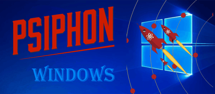 Download Psiphon for PC in Easy Steps (Free Guide)