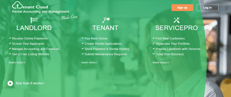 Now Pay Your Rent to Your Landlord through TenantCloud- Review