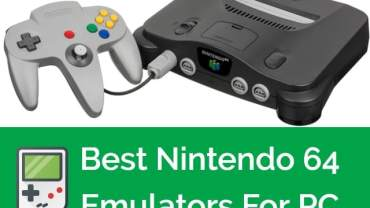 N64 Emulator for PC