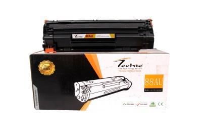 Techie Compatible Toner 88AU / Cartridge for HP Laserjet P1005 / P1006 / Laserjet P1100 / P1102 / P1102W / P1104 / P1104W / P1106 / P1106W / P1107 / P1107W / P1108 / P1108W / P1109 / P1109W Models