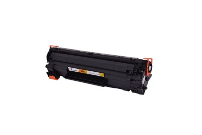 Techie Compatible 36A Toner / Cartridge for HP LaserJet P1503 / P1504 /P1505/P1506/P1503n/P1504n/P1505n/P1506n, M1120/M1120n/M1120a/M1120h/M1120w Models.