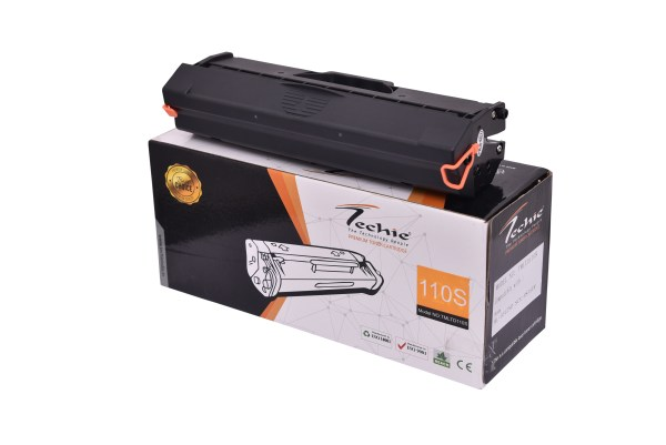 110S Toner cartridge printer