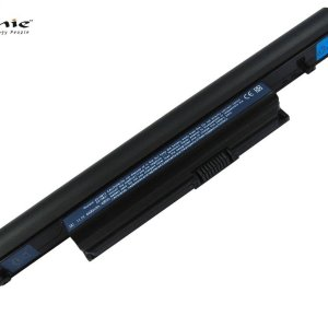 Techie Compatible for Acer 4553G aspire 4745G, aspire 3820T, 4820T, 5820T, aspire 5553 Laptop Battery.