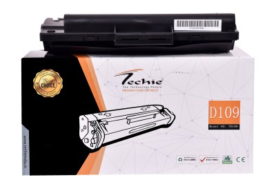 Techie 109 Toner Cartridge Compatible for SAMSUNG SCX-4300 Models.