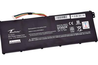 Techie Compatible for Acer Aspire ES1-511, Aspire ES1-512, Gateway NE512 Series Laptop Battery.
