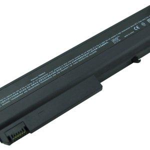 Techie Compatible for HP COMPAQ  Business Notebook 6510b,  6515b, 6710b NC6200, NC6220, NC6230, NX5100, NX6100 Series Laptop Battery.