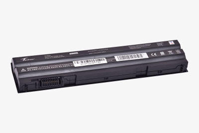 Techie compatible for Dell Latitude E5420, Latitude E5220, Latitude E5520, Latitude E6420, Latitude E6520 laptop battery.