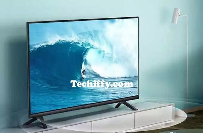 32 inch Realme Full HD TV launched, 7 display modes with Dolby Sound
