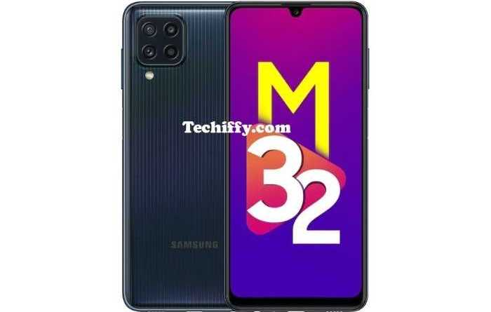 Samsung Galaxy M32 Officially Launched in India