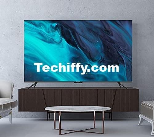Shop through Skyworth Coupons and get Skyworth S6G pro 55-inch 4K UHD Android Sm...