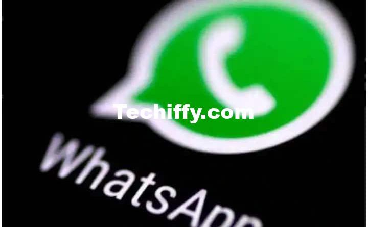 WhatsApp message, photo and video will disappear automatically, new WhatsApp View Once time feature