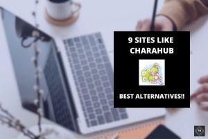 Top 9 Sites Like Charahub | Charahub Alternatives