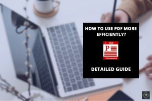 GogoPDF Features That Will Make You Very Efficient