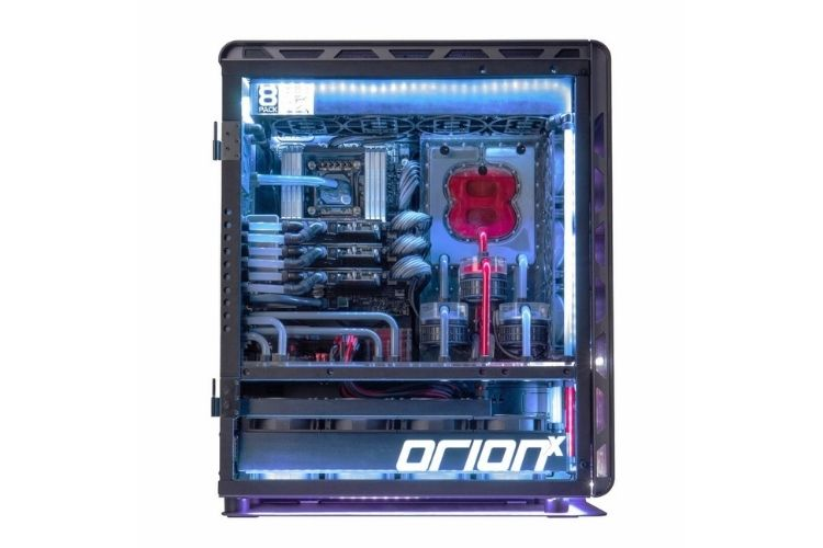world's most expensive gaming pc