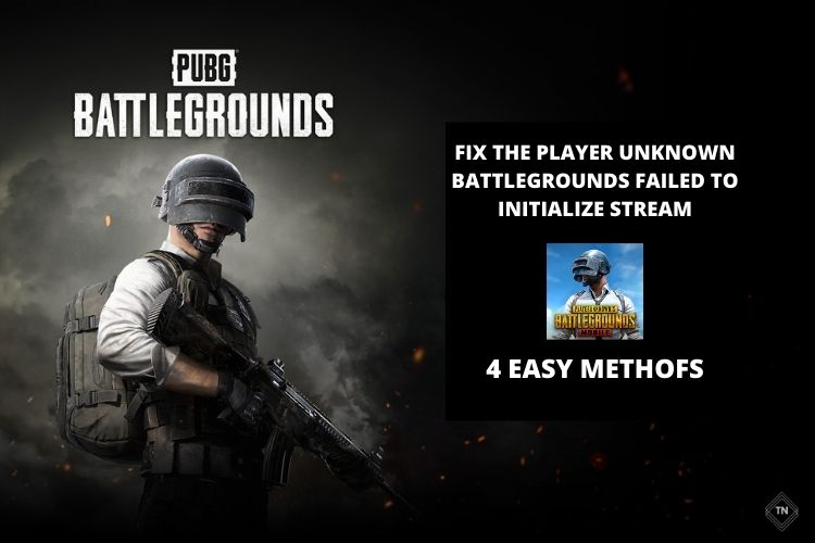 Guide to Fix The Player Unknown Battlegrounds Failed To Initialize Steam