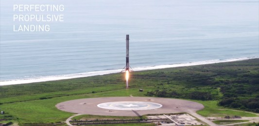 SpaceX-Plan-to-reach-Mars-by-2022