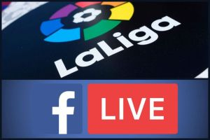 Facebook to stream La Liga for SAARC Countries