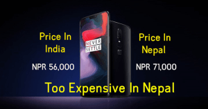 Why Not To Buy OnePlus 6 In Nepal 2